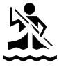 Canoeing Allowed